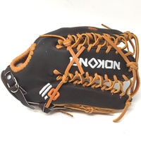 nokona alpha s7t 2020 baseball glove 12 25 right hand throw