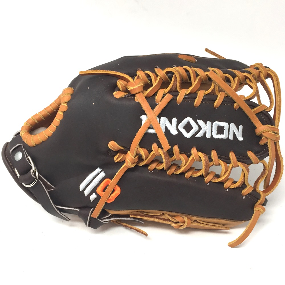nokona-alpha-s7t-2020-baseball-glove-12-25-right-hand-throw S7T-2020-RightHandThrow Nokona 808808894001 The Select series is built with virtually no break-in needed using
