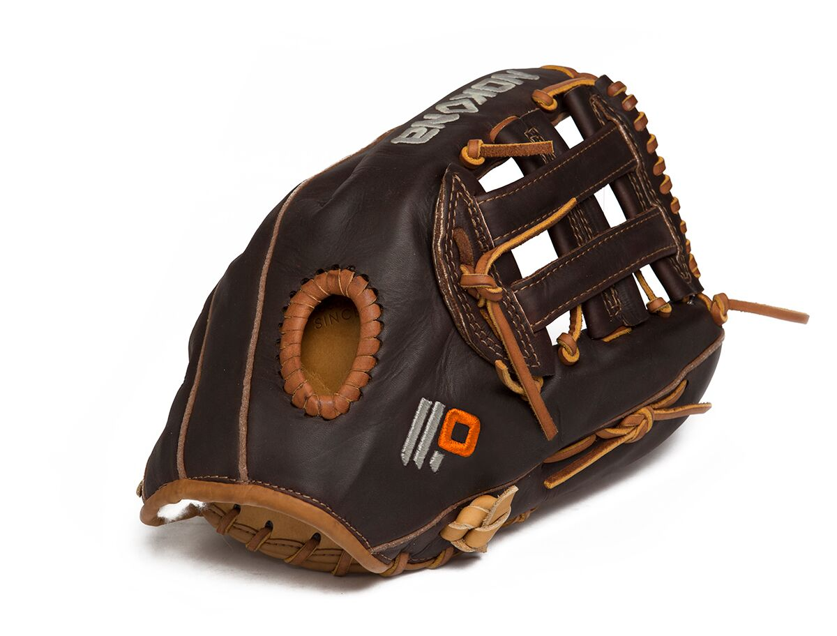 nokona-alpha-select-11-75-inch-s-222h-youth-baseball-glove-right-hand-throw S-222H-RightHandedThrow Nokona 808808890539 Nokona youth premium baseball glove. 11.75 inch. This Youth performance series