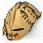 nokona alpha select 30 inch s 120 youth baseball catchers mitt right hand throw