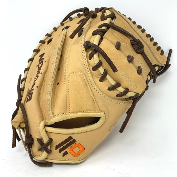 nokona-alpha-select-30-inch-s-120-youth-baseball-catchers-mitt-right-hand-throw S-120C-RightHandThrow Nokona 808808892724 <span style=color #333333; text-transform none; text-indent 0px; letter-spacing normal; font-family Amazon