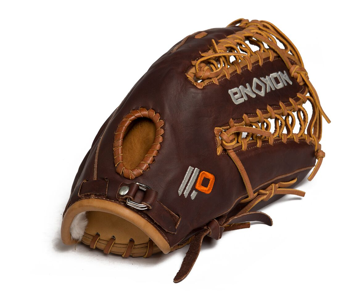how to break in a baseball glove