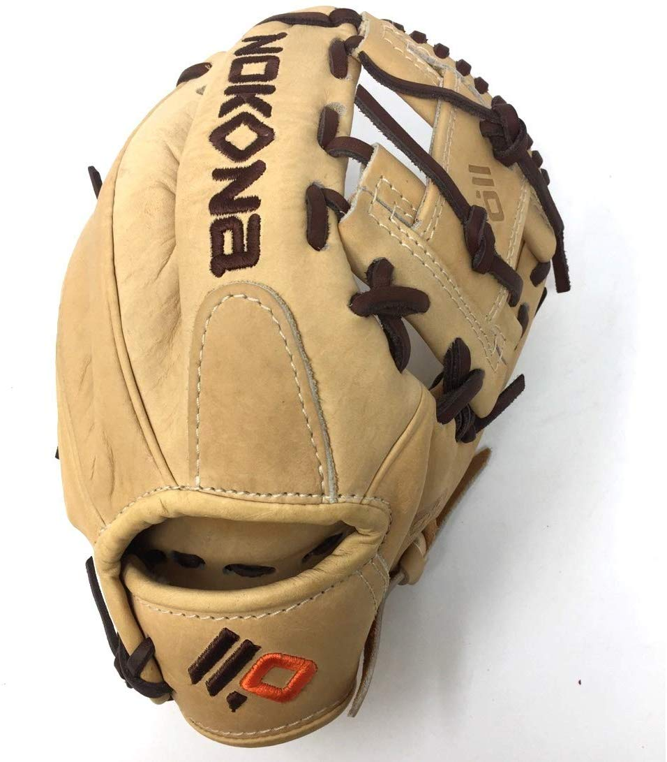 nokona-alpha-select-series-s-100-i-tan-10-5-youth-baseball-glove-right-hand-throw S-100I-TN-RightHandThrow Nokona 808808892649 <span>Introducing Nokonas Alpha Select youth baseball gloves! Constructed from top-of-the-line leathers