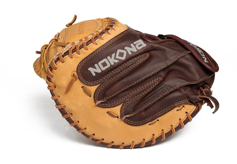 A2K DATDUDE GM - 11.5 Wilson A2K DATDUDE GM Infield Baseball Glove A2K DATDUDE GM 11.5 Infield Baseball Glove - Right Hand Throw WTA2KRB17DTDUDE Year after year, BP creates a glove that brings his style to the field. The 2017 A2K DATDUDE GM is no different. It's the only gamer with exclusive faux Snakeskin Pro Stock Select Leather - now in Red, Saddle Tan, Black, and White.The finest cuts of leather. Meticulous construction. Three times more hand shaping by Wilson master technicians. All off these qualities make the A2K our premier glove. The one players turn to when they want a long-lasting glove that breaks in without breaking down. Made from the top 5% of Pro Stock Select leather, each hide is chosen for consistency and flawlessness, so the A2K baseball glove is the most premier glove available. 11.5 Infield Model H-Web PatternRed and Saddle Tan Pro Stock Select Leather 2X Palm Construction provides maximum pocket stabilityRolled Dual-Welting for quicker break in3X more craftsman shaping at the factory means your glove is pounded and shaped by a master technician at the factory, reducing break in time for youGame Model for Brandon Phillips InfieldRHT 11.5 H-Web Pro Stock Select LeatherA2K DP15 GM A2K 1788 SSWilson A2000 T-Shirt A2000 Glove Care Kit Aso-San Glove Mallet Aso breaks in Brandon Phillips Glove