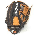 The Alpha series is created with virtually no break in needed and has now been upgraded with American KIP and Super soft leathers for the ultimate combination of game readiness and durability. This mix of leather provides a lighter weight glove that is even more game ready and has a softer feel. The palm leather makes the alpha very durable. A position specific light weight high performing baseball and softball series for all ages.