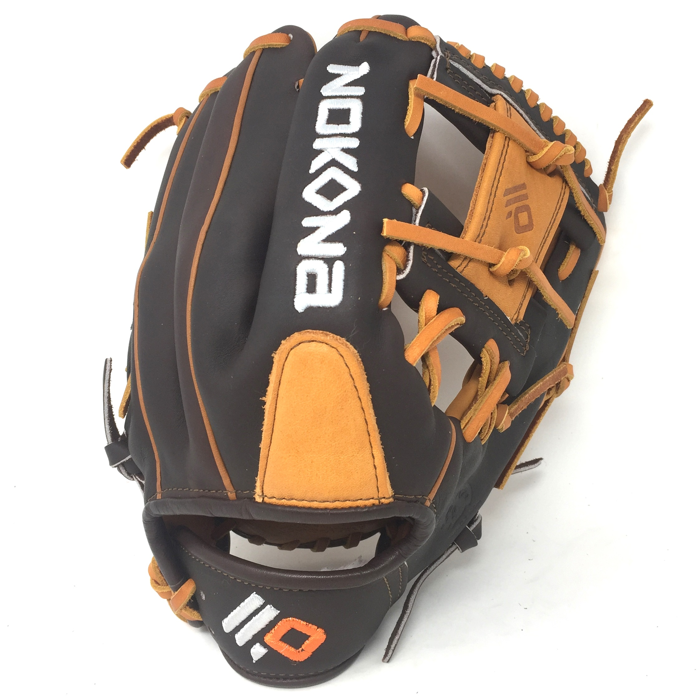 nokona-alpha-youth-2020-baseball-glove-11-25-right-hand-throw S-200I-2020-RightHandThrow  808808893820 The Alpha series is created with virtually no break in needed