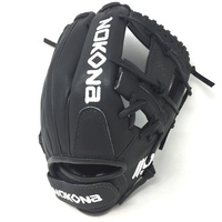 nokona american kip 11 5 baseball glove right hand throw