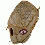 Nokona Banana Tan Fast Pitch BTF-1250C Softball Glove 12.5 inch (Right Handed Throw) : Nokona Banana Tan is game ready leather. This Nokona glove is for female fastpitch softball players.