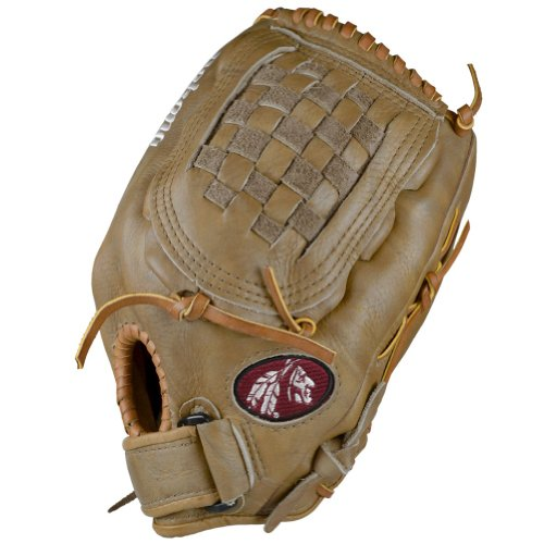nokona-banana-tan-fast-pitch-btf-1250c-softball-glove-12-5-inch-right-handed-throw BTF-1250C-Right Handed Throw Nokona 808808888956 Nokona Banana Tan Fast Pitch BTF-1250C Softball Glove 12.5 inch Right