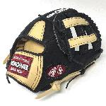nokona bison black alpha baseball glove s 1150hb 11 5 right hand throw
