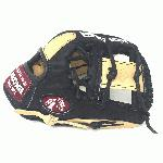 nokona bison black alpha select baseball glove s 200ib 11 25 inch right hand throw