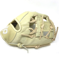 nokona blonde americankip 14u baseball glove 11 25 right hand throw