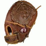 Nokona Buckaroo Fastpitch BKF 1250C Softball Glove 12.5 inch Right Handed Throw