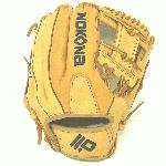 Nokona Cobalt 11.25 Youth Baseball Glove Tan XFT 200I Right Hand Throw
