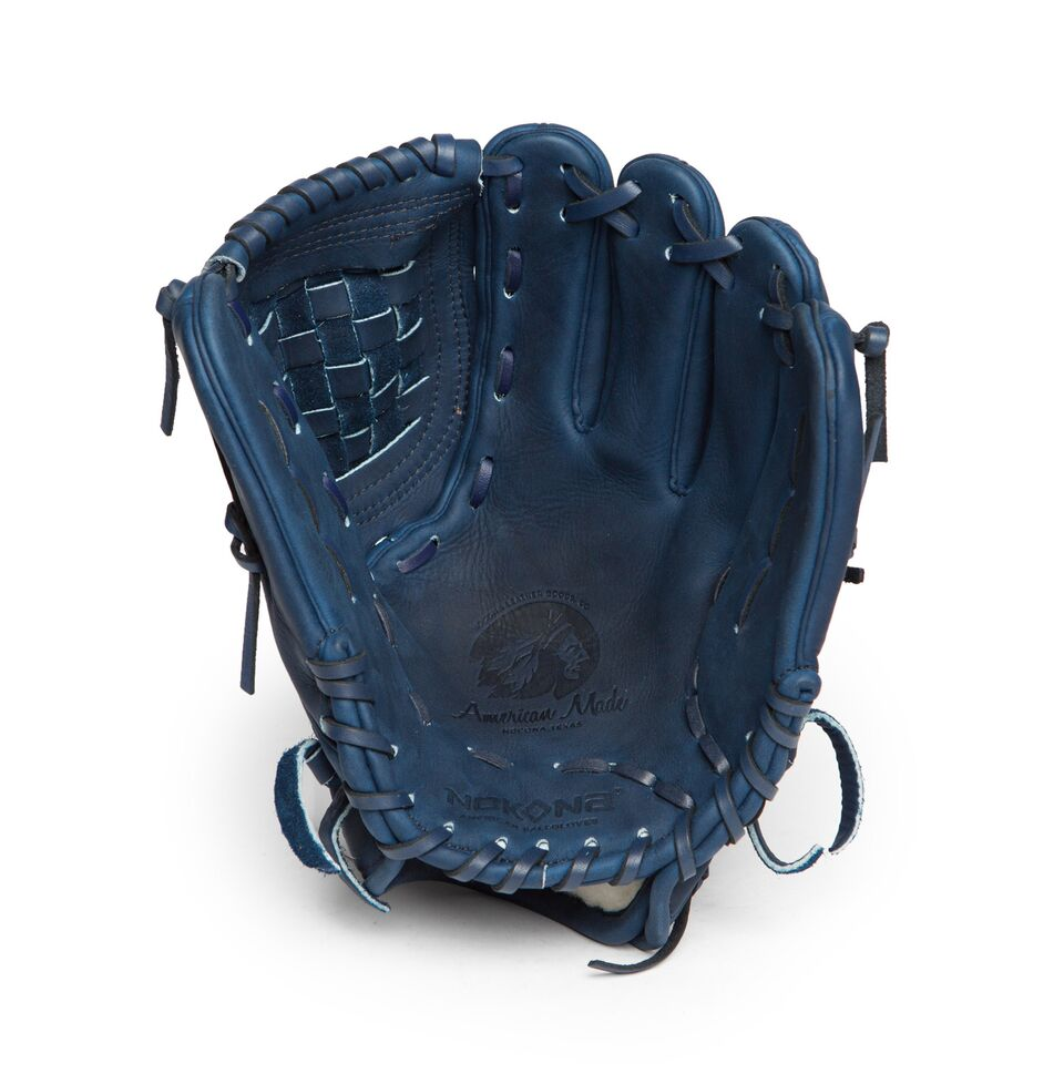 nokona-cobalt-series-xft-1200c-baseball-glove-12-right-hand-throw XFT-1200C-RightHandThrow Nokona 808808891345 Introducing the Cobalt XFT a limited edition Nokona made with specialized