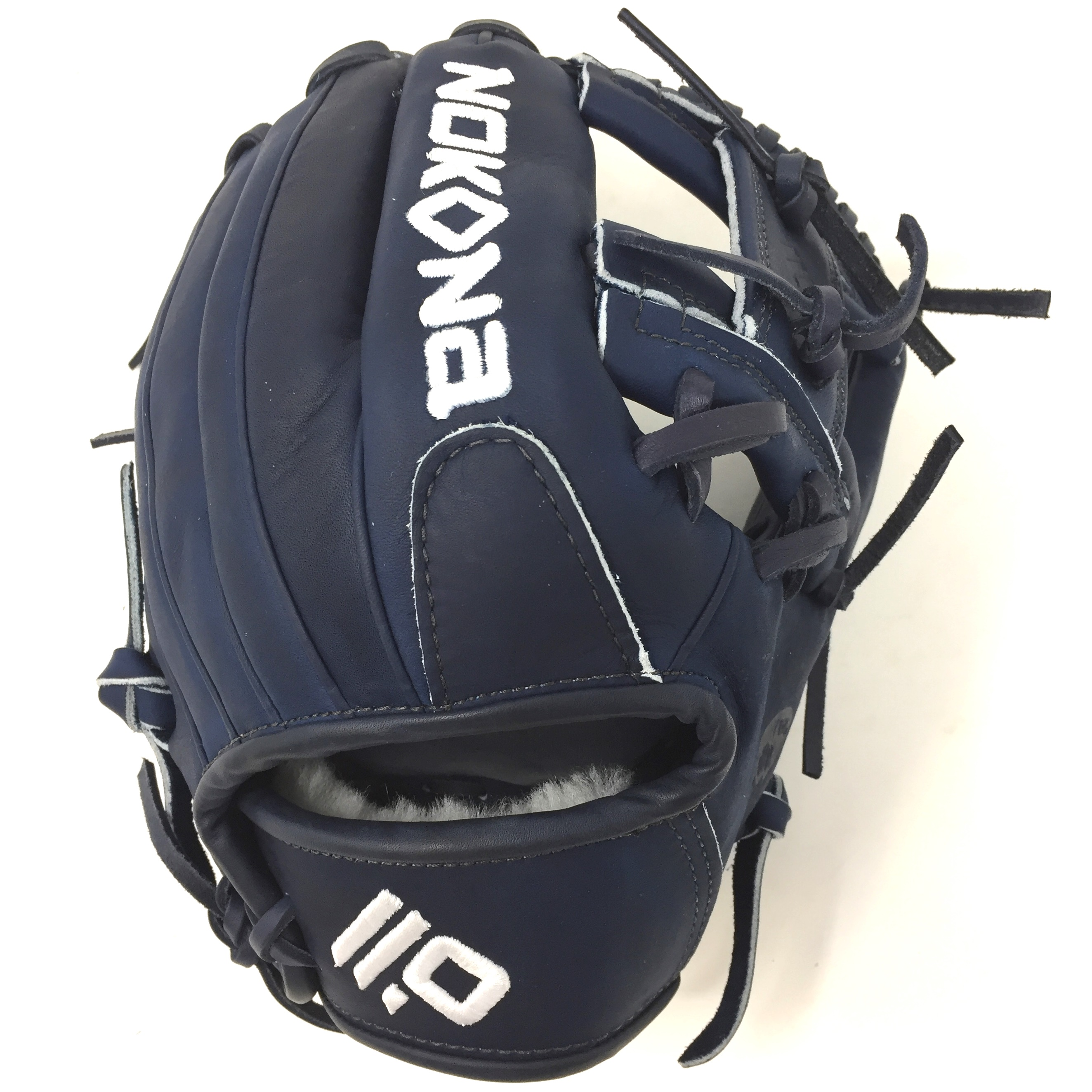 nokona-cobalt-xft-i-web-11-5-inch-xft-1150-baseball-glove-right-hand-throw XFT-1150I-CO-RightHandThrow  808808891369 <span>The all new limited edition Cobalt-XFT from Nokona is constructed from