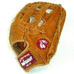 pNokona Generation leather baseball glove 11.75 inch and H Web./p