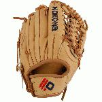 Nokona Legend Pro L 1275M Baseball Glove 12.75 Right Handed Throw