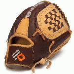 Nokona S 100 Alpha Select Youth Baseball Glove 10.5 inch Right Handed Throw