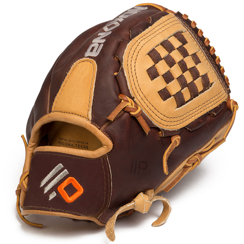 nokona-s-100-alpha-select-youth-baseball-glove-10-5-inch-right-handed-throw S-100-RightHandThrow Nokona 808808888178 Nokona Alpha Select Premium youth baseball glove. The S-100 is a