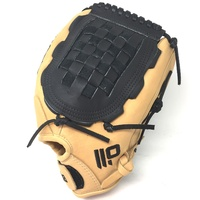 nokona skn fast pitch softball glove 12 5 right hand throw