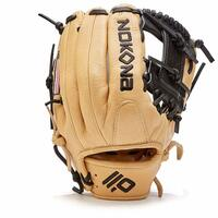 nokona skn select baseball glove 11 25 skn 200i right hand throw