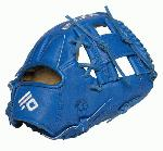 nokona skn series 11 5 inch skn 6 ry baseball glove right hand throw