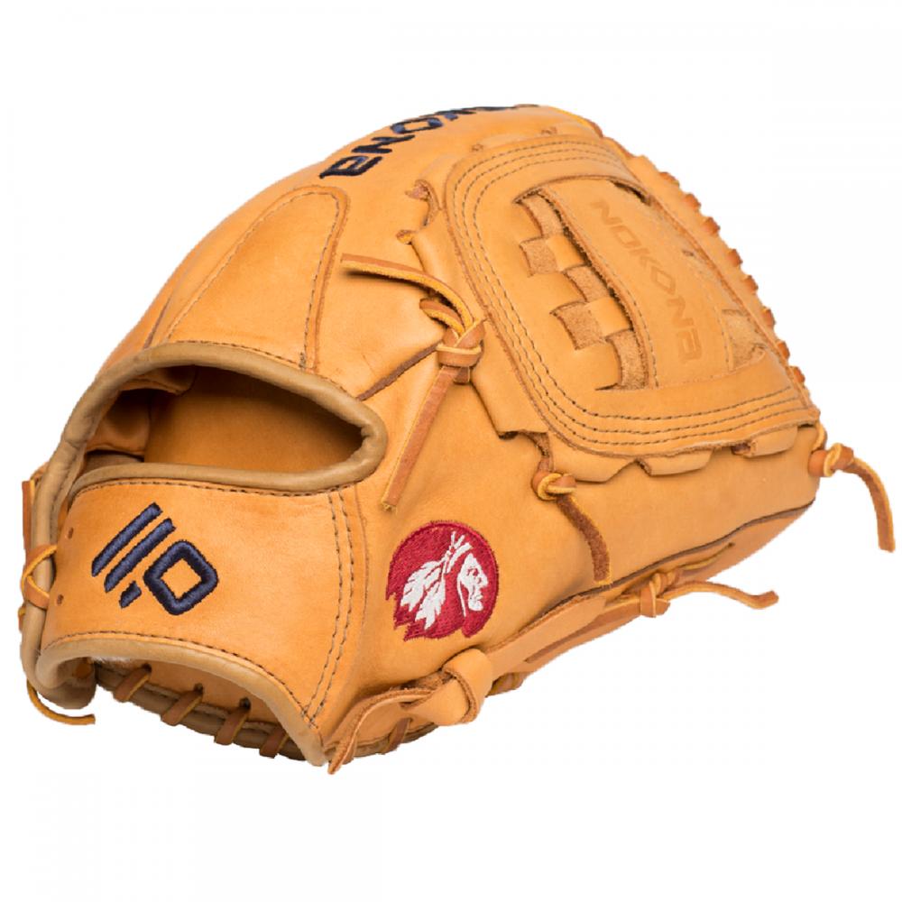 nokona-supersoft-12-inch-xft-1200-tn-baseball-glove-right-hand-throw XFT-1200C-TN-RightHandThrow Nokona 808808892847 The all new Supersoft series from Nokona features ultra-premium top-grain Steerhide
