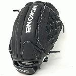 12.5 inch fastpitch model Requires some player break-in Adjustable wrist closure Ultra-premium, top-grain Steerhide leather Manufacturer's warranty. The Supersoft series from Nokona features ultra-premium, top-grain Steerhide for an amazingly soft feel. The Supersoft gloves are like no other. The supple and game ready leather maintains its structure and durability. Comes with a manufacturer's warranty from Nokona. - 12.5 inch fastpitch model - Closed web - Adjustable wrist closure - Weight: 730g - Requires some player break-in - Ultra-premium, top-grain Steerhide leather.
