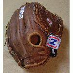 Nokona Walnut 13 inch Softball Glove WS 1350C
