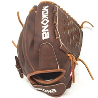 nokona walnut fast pitch softball glove 12 inch right hand throw