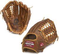 nokona walnut series 12 75 in w 1275m baseball glove right hand throw