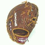 Nokona Walnut W N70 First Base Glove 12.5 inch Right Hand Throw