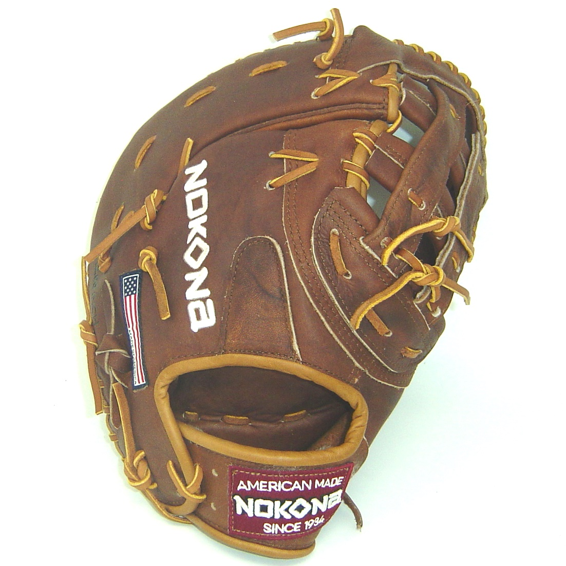 nokona-walnut-w-n70-first-base-glove-13-inch-right-hand-throw W-N70H-RightHandThrow Nokona 808808892823 <p style=margin 0px 0px 10px; color #000000; text-transform none; text-indent 0px;