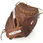 nokona walnut w v3250c fastpitch softball catchers mitt 32 5 right hand throw
