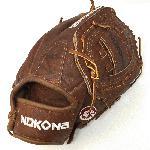 nokona walnut ws 1300c softball glove 13 inch right hand throw