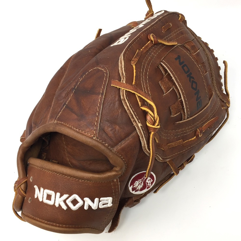 nokona-walnut-ws-1300c-softball-glove-13-inch-right-hand-throw WS-1300C-16-RightHandThrow