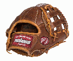 Nokona WB 1200H Walnut Baseball Glove 12 inch Right Hand Throw