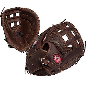 nokona-x2-1250fbh-first-base-mitt-x2-elite-right-handed-throw X2-1250FBH-Right Handed Throw Nokona 808808888789 Nokona X2-1250FBH First Base Mitt X2 Elite Right Handed Throw