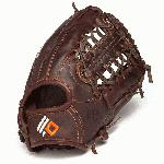 nokona x2 baseball glove 11 5 modified trap right hand throw
