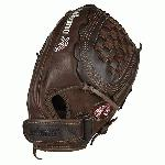 Nokona X2 BuckskinKangaroo Fastpitch X2F-1250C Softball Glove (Right Handed Throw) : The X2F-1250 Nokona X2 Elite is Nokona's highest performance, ready-for-play, position-specific series. For the game's most skilled players, the X2 is for those who are looking for the highest performance and quality, as well as the quickest break-in period on the market. Made with distinct combinations of Nokona's proprietary Stampede Steerhide, Kangaroo Leather, and Nolera Composite Padding System for position-specific excellence. Each glove is ready-for-play right off the shelf without the need for steaming, and with the ideal level of feel, flexibility, and rigidity right where you need it.