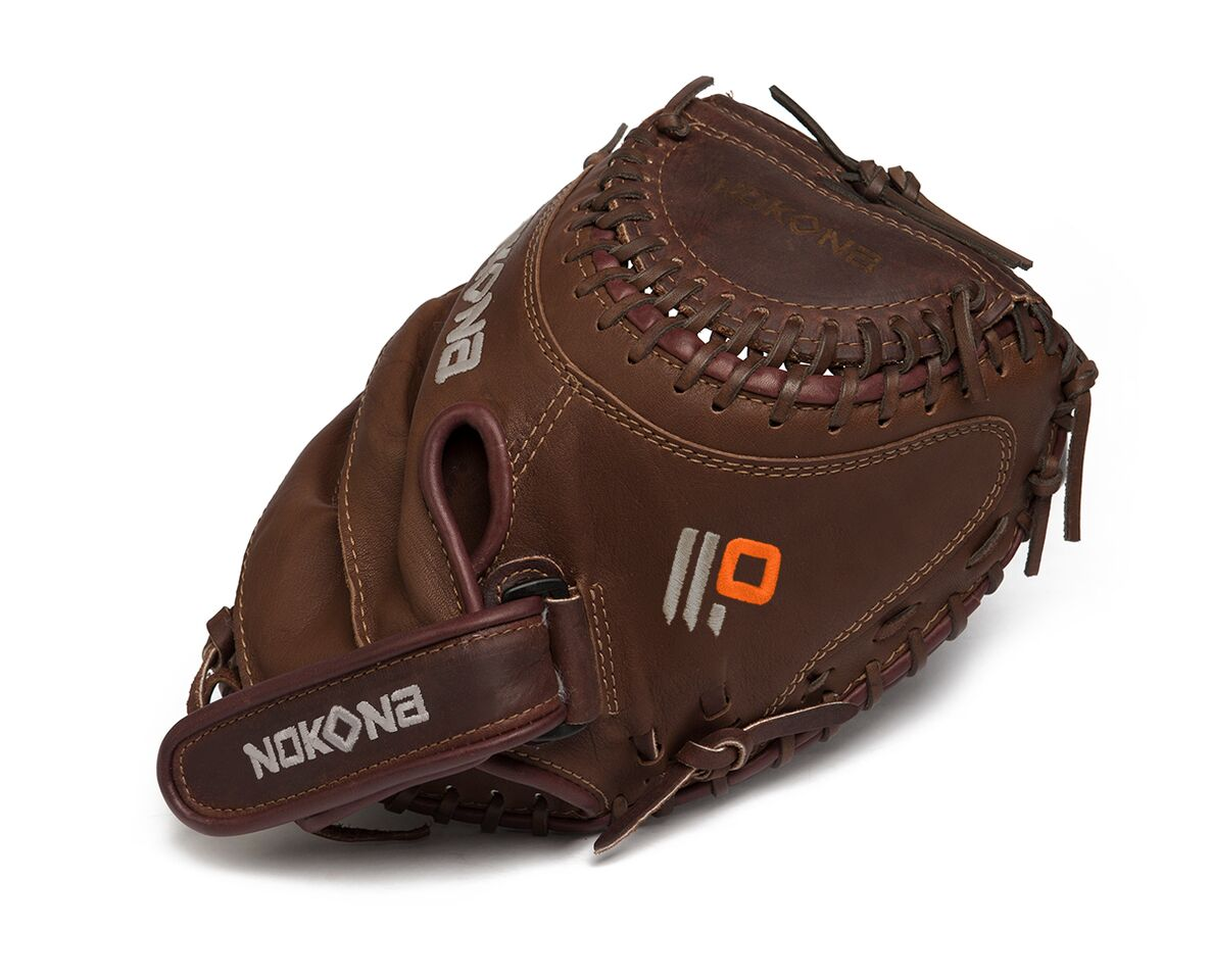 nokona-x2-elite-buckaroo-fastpitch-catchers-mitt-x2-v3250-32-5-inch-right-hand-throw X2-V3250C-RightHandThrow Nokona 808808891116 Nokona's elite performance ready-for-play position-specific series. The X2 Elite™ is made