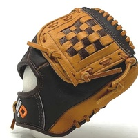 Nokona Alpha 11.5 inch Baseball Glove. Right Hand Throw. The Alpha series is created with virtually no break in needed and has now been upgraded with American KIP and Super soft leathers for the ultimate combination of game readiness and durability. This mix of leather provides a lighter weight glove that is even more game ready and has a softer feel. The palm leather makes the alpha very durable. A position specific light weight high performing baseball and softball series for all ages.