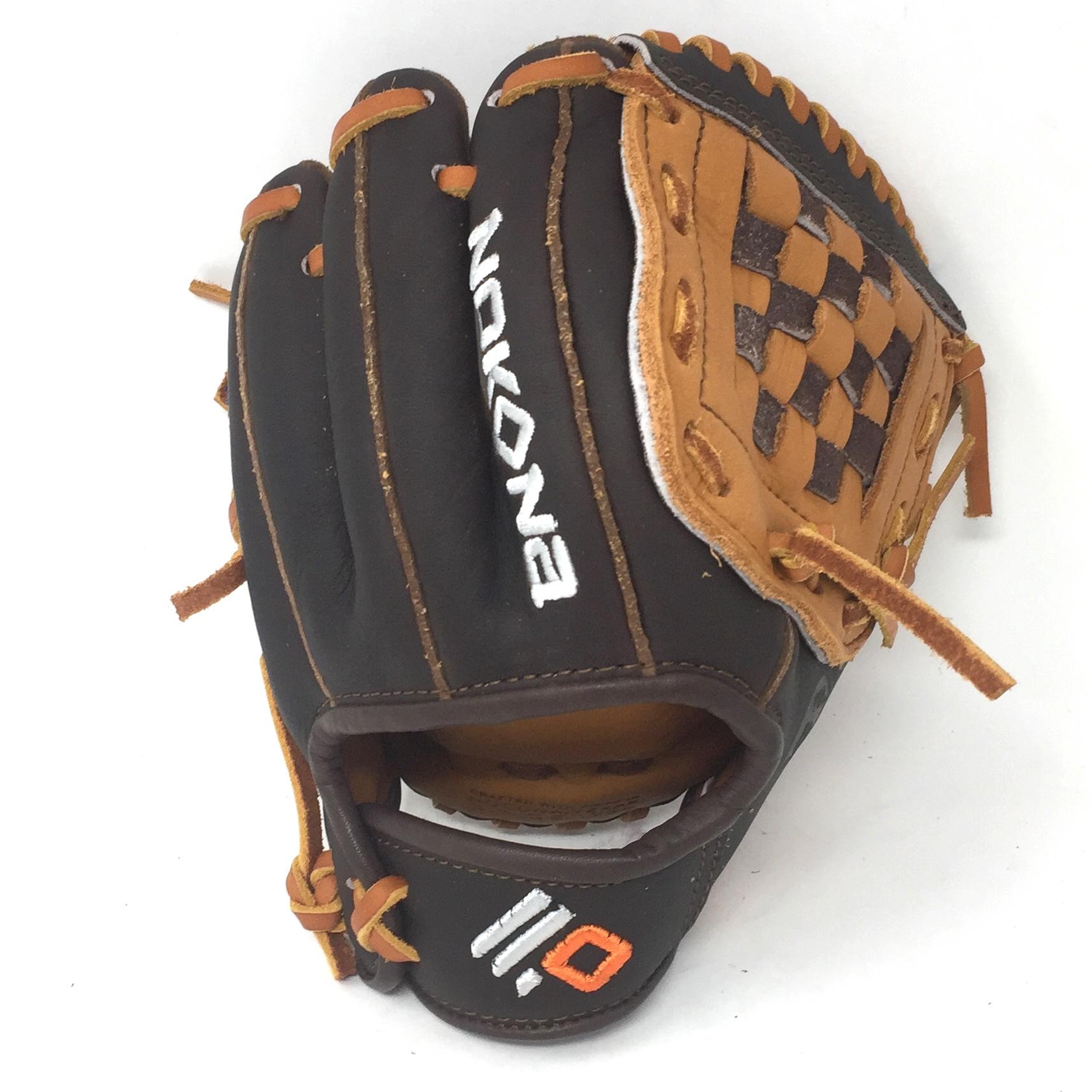 nokona-youth-alpha-baseball-glove-9-inch-right-hand-throw S-50C-2020-RightHandThrow  808808893783 Nokona Alpha 11.5 inch Baseball Glove. Right Hand Throw. The Alpha