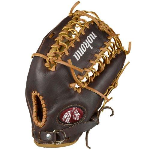 nokona-youth-alpha-select-s-300t-baseball-glove-12-25-inch-right-handed-throw S-300T-Right Handed Throw Nokona 808808888666 Nokona Youth Alpha Select S-300T Baseball Glove 12.25 inch Right Handed