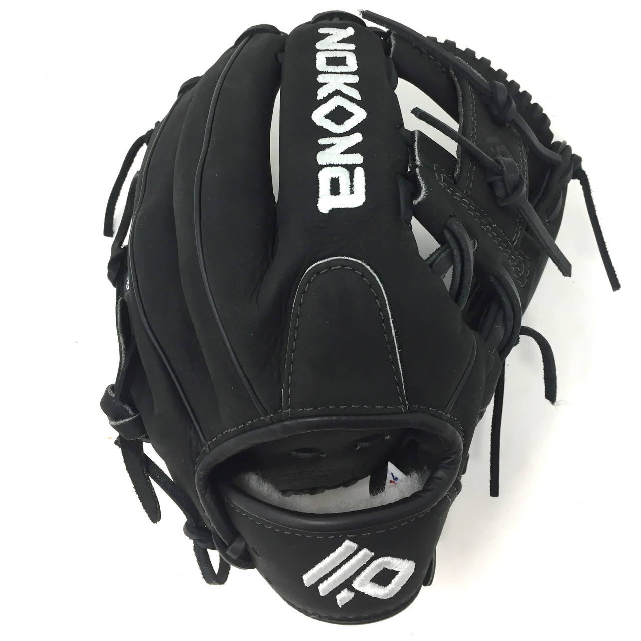 nokona-youth-baseball-glove-xft-supersoft-11-25-right-hand-throw XFT-200I-OX-RightHandThrow  808808893486 The XFT Supersoft series a limited edition design that is like