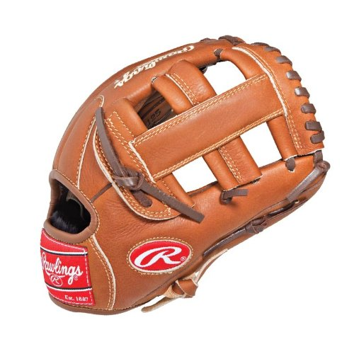 rawlings-11-25-gold-glove-bull-series-baseball-glove-right-handed-throw GGB1125-Right Handed Throw Rawlings 083321127090 Bull Series gloves are manufactured to Rawlings Gold Glove Standards. Authentic