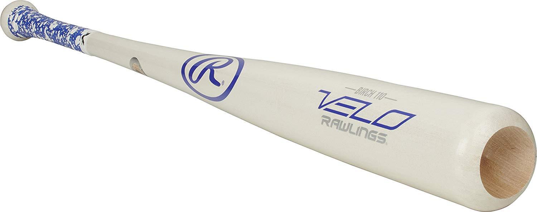 rawlings-110rbv-velo-birch-wood-baseball-bat-32-inch 110RBV-32  083321531118 <p>110 Turn Model 2 1/2 Inch Barrel Diameter 57/64 Inch Handle
