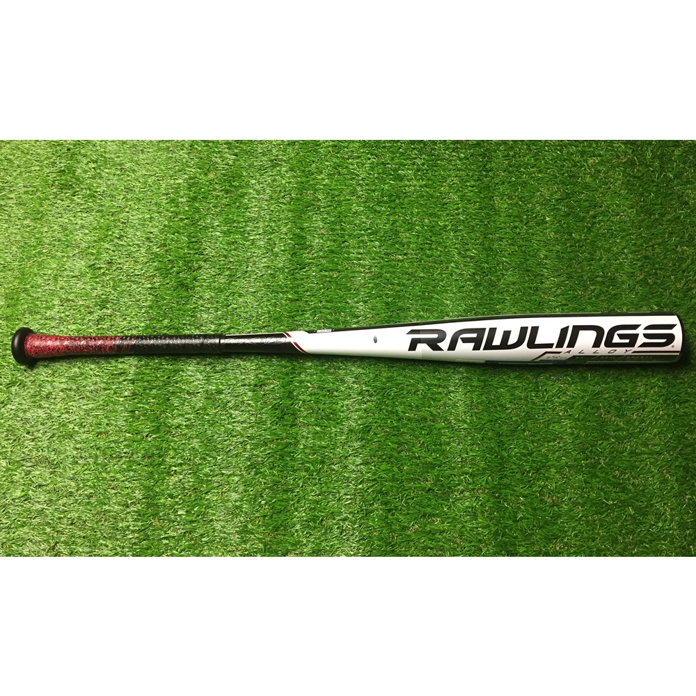 Rawlings 5150 BBCOR Baseball Bat USED 33 inch 30 oz.