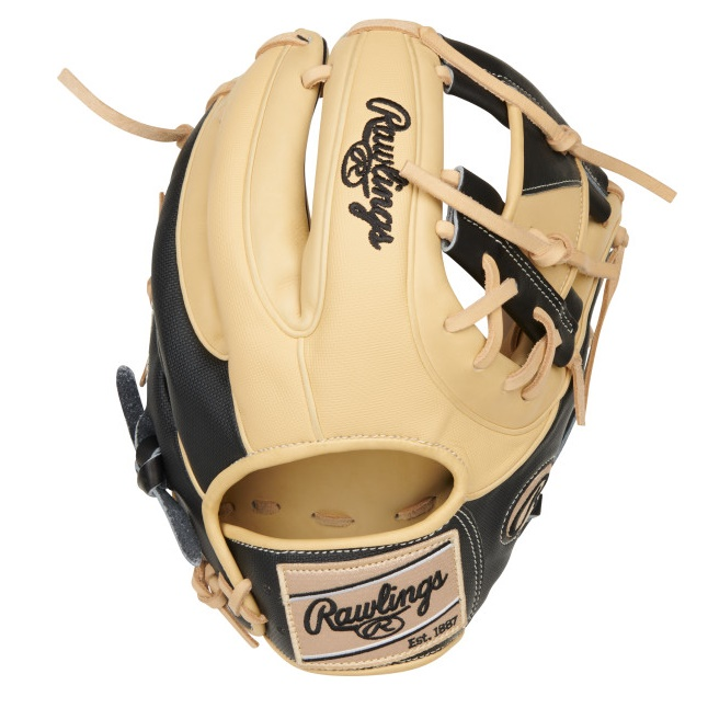 rawlings-color-sync-5-baseball-glove-11-5-if-pro-i-web-2cb-right-hand-throw PRO234-2CB-RightHandThrow Rawlings 083321748660 Add some color to your game with Rawlings' new limited-edition Heart